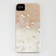 Whispy. iPhone (4, 4s) Slim Case