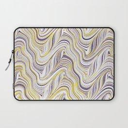 Electric Field Art XXXVII Laptop Sleeve