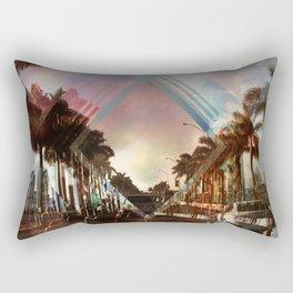 austellas Rectangular Pillow