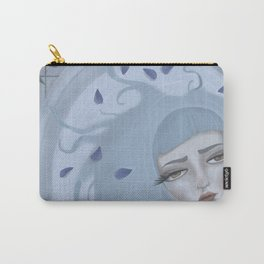 Celestial Selkie Carry-All Pouch