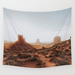 Monument Valley / Utah Wall Tapestry