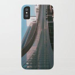 SFO iPhone Case