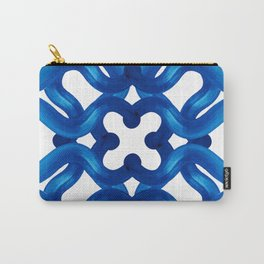Knot I Carry-All Pouch