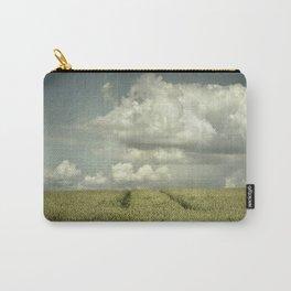 landscape minimalism Carry-All Pouch