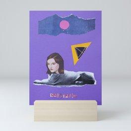 Sagitario Mini Art Print