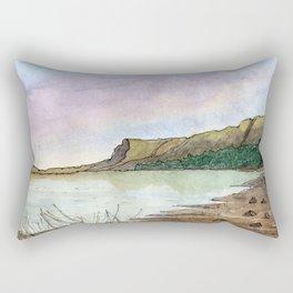 Glenn Carr County Sligo Rectangular Pillow
