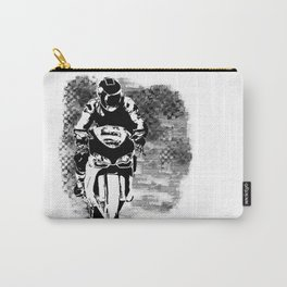 Street Race Carry-All Pouch
