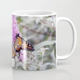 Longwood Gardens Autumn Series 127 Coffee Mug