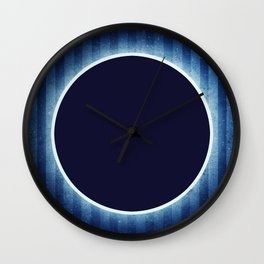 The Moon - Lunar Eclipse Wall Clock