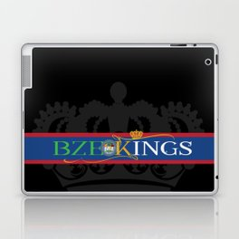 Belize Kings Laptop & iPad Skin