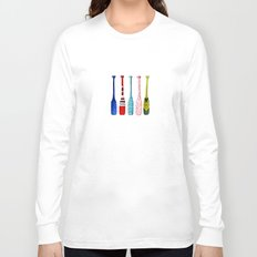 les rames Long Sleeve T-shirt