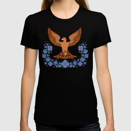 Wit T-shirt