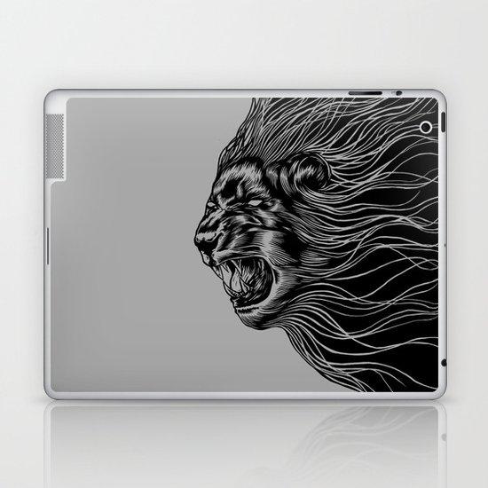 Furious2 Laptop & iPad Skin