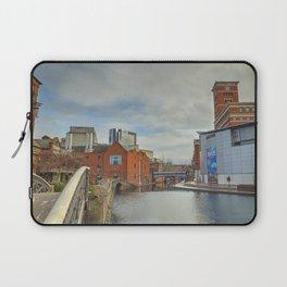 Birmingham Mainline Canal Laptop Sleeve