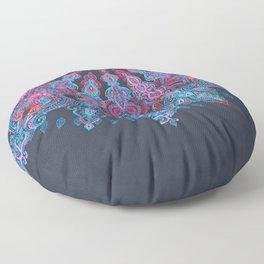 Escapism Floor Pillow