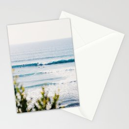 Surfin' Stationery Cards
