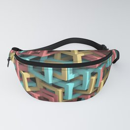 Complex 1A Fanny Pack