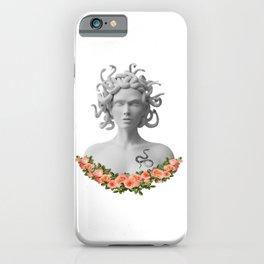 Medusa Gorgon Greek Mythology iPhone Case