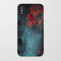 nightmare iPhone & iPod Cases featuring Nightmare by Tayler Smith