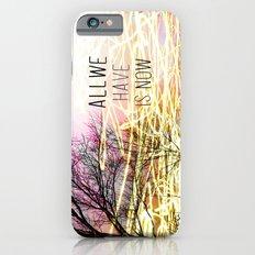 Unexplored Avenues by Debbie Porter iPhone 6s Slim Case