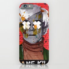 Fame Kills iPhone 6s Slim Case