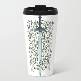 Sword of Time Travel Mug