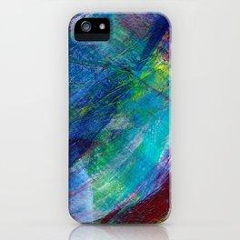 Ocean Floor iPhone Case