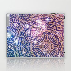 Space mandala 6 Laptop & iPad Skin