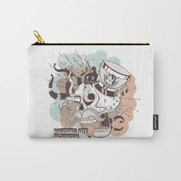 Making Art, not war #B03 Carry-All Pouch