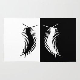 Centipede Rug