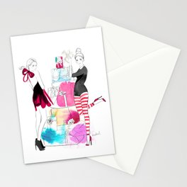 Tis the season to be giving! Stationery Cards