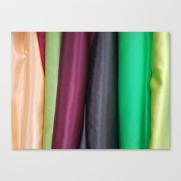 Bolt-Margarita Canvas Print