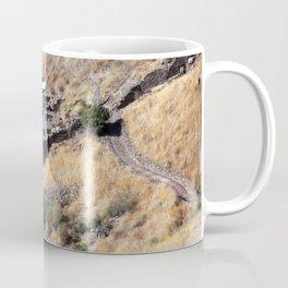 Remains of Gamla Coffee Mug