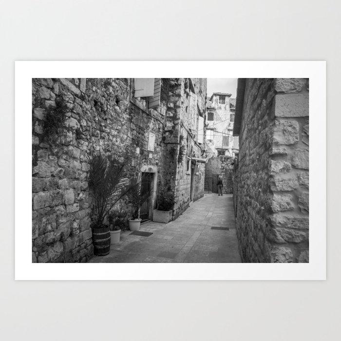 Trogir 2.1 Kunstdrucke
