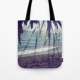Turquoise Bliss Tote Bag