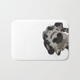 Great Dane Bath Mat