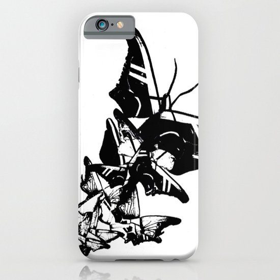 Shoes.. iPhone & iPod Case