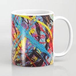 Mental Maps Coffee Mug
