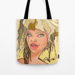 Salvajita Tote Bag