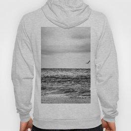Stormy Beach Hoody