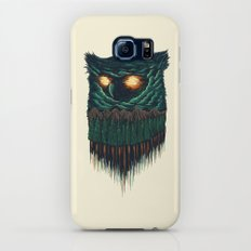 owl Galaxy S6 Slim Case