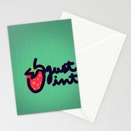 MADUIXA Stationery Cards