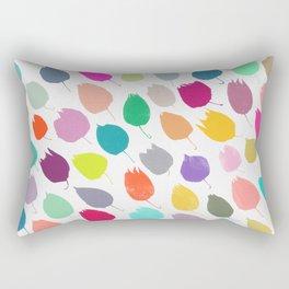 lanterns 1 Rectangular Pillow