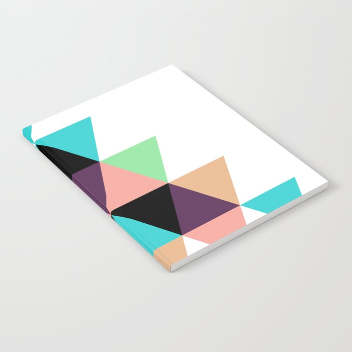 Janinna #2 Notebook