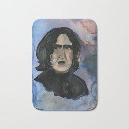 Severus Snape Always Bath Mat