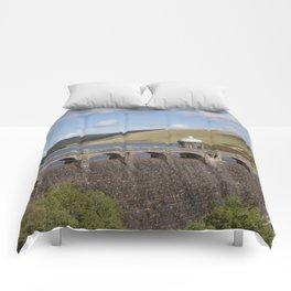 Craig Goch Dam Comforters