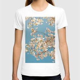 Flower photography by Evgeny Lazarenko T-shirt