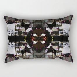 Mandala series #15 Rectangular Pillow
