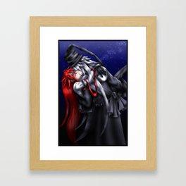 Heavensent Framed Art Print