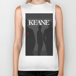 Keane Biker Tank